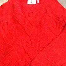Logg h&m Holiday Sweater Photo