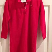 Lolly Wolly Doodle Red Dress Size Large Photo