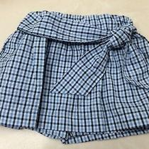 Lolly Wolly Doodle Skort (Skirt-Shorts) Cute and Trendy Sz 3 Photo