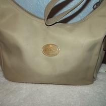 Longchamp Hobo Purse Made in France Photo