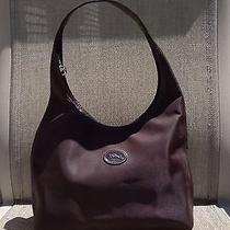Longchamp Nylon Designer Bag Photo
