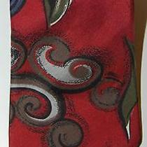 Lord and Taylor Kensington Collection Silk Necktie Photo