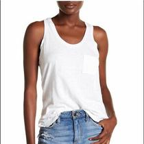 Lot 1 Nwt  Brand New Madewell Tank Top. Choose Colors Black White and Gray . Photo