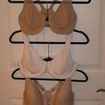 Lot/3 High End Bras36dd/ewacoal/lemystere/chantelle6512499223282192 Value Photo