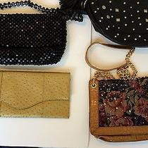 Lot 4 Bags Urban Expression Aldo the Sak Forever 21 Photo