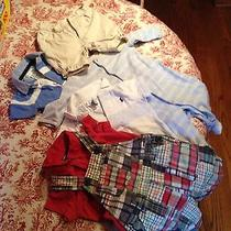 Lot Baby Boy Ralph Lauren Dkny Photo