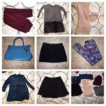 Lot Clothes 10 Pcs Zara Forever 21 h&m  Photo