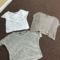 Lot/ Express Tops Size Xs/s Photo
