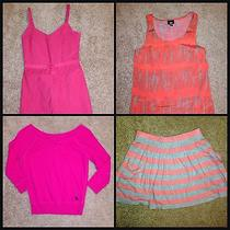 Lot Love H81 Mossimo Abercrombie & Fitch Gap Juniors Size Xs Small Dress Sweater Photo