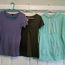 Lot Maternity Clothes Gap Old Navy Size S/m Photo