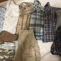 Lot of 10 Baby Boy Clothes 12-24months  Gap Ralph Lauren Kenneth Cole Old Navy Photo