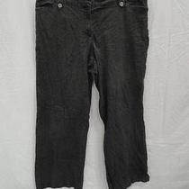 Lot of 11 Womens Capris Jeans Pants Size 2xl 18/20 Newport News Cato St Johns Photo