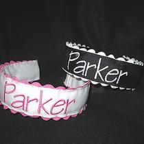 Lot of 2 Personalized Name