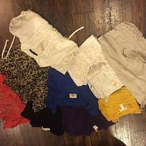 Lot of 20 Women's  Size Small Name Brand Size Small Shirts Photo