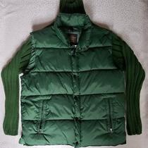 Lot of 3 Items Shirtturtle Neck Bubble Vest Mens Xl in Great Condition Photo