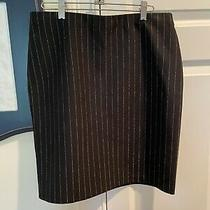 Lot of 3 Nwt Express Vintage Short Elastic Waist Skirts - Size M Photo