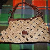 Lot of 5 Name Brand Purses Dooney and Bourke Kate Spade the Sak Coach Relic Photo