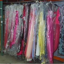 Lot of 50pcs of Party Cocktail Designer Dresses by Mori Lee Blush  Free Gift Photo