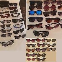 Lot of 55 Mens Womens Unisex Sunglasses Forever21 Element 8 Foster Grant  Photo