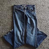 Lot of Aeropostale Jeans Size 1/2 Photo