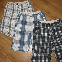 Lot of American Eagle Shorts - Men's 26 Photo