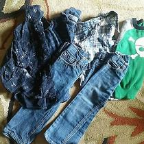 Lot of Boys Gap Clothes 2t Photo