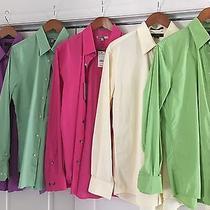 Lot of Express 1mx Shirts Large/medium Photo