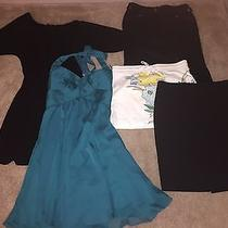 Lot of Express Dresses and Skirts - New Photo