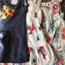 Lot of Girls Dresses Old Navy Gap Target 4/5 5 Photo