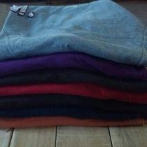 Lot of Seven American Eagle & Aeropostale Shirts Xxl Photo