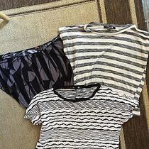 Lot of Three Tops - Forever 21 Size Small Photo