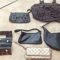 Lot of Women's 6 Bags - Express Aldo Others.. Photo