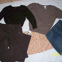 Lot of Women's Clothing Photo