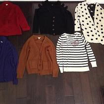Lot of Womens Cardigans Sweater Forever 21 Urban Outfitters Gap and More Photo
