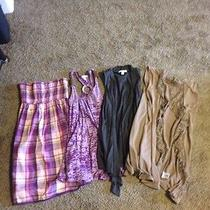 Lot of Womens Summer Tops Photo