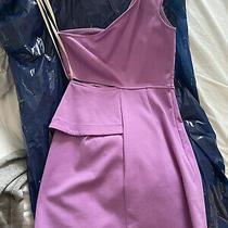 Lot Size 2 Dresses Bcbg & Cache Photo