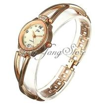 Lot Style Bangle Pendant Jewelry Chain Wrap Leather Bracelet Quartz Wrist Watch Photo