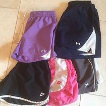 Lot Under Armour/ Nike Photo