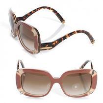 Louis Vuitton Anemone Sunglasses Shades W Case Z0501w Blush Lv Photo