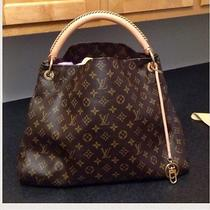 Louis Vuitton Artsy Mm Euc Authentic Photo