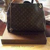 Louis Vuitton Artsy Mn Photo