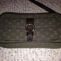 Louis Vuitton Authentic Crossbody Photo