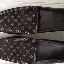 Louis Vuitton Authentic Loafers Photo