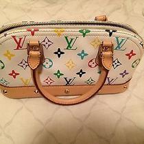 Louis Vuitton Authentic Mini Bag Photo