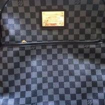 Louis Vuitton Backpack Photo