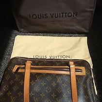 Louis Vuitton Bag in Great Condition Photo
