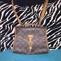 Louis Vuitton Bag Vintage Photo