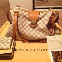 Louis Vuitton Bag With Wallet Photo