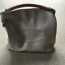 Louis Vuitton Bagatelle Handbag Photo