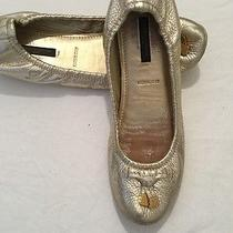 Louis Vuitton Ballerina Flats Photo